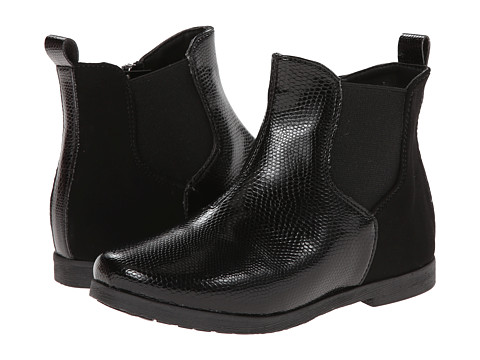 Primigi Kids - Violante (Little Kid) (Black 2) Girls Shoes