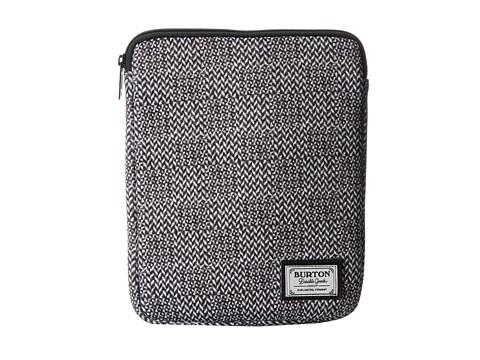 Burton Tablet Sleeve (Pinwheel Weave Print) Computer Bags