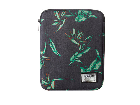 Burton - Tablet Sleeve (Hawaiian Heather) Computer Bags