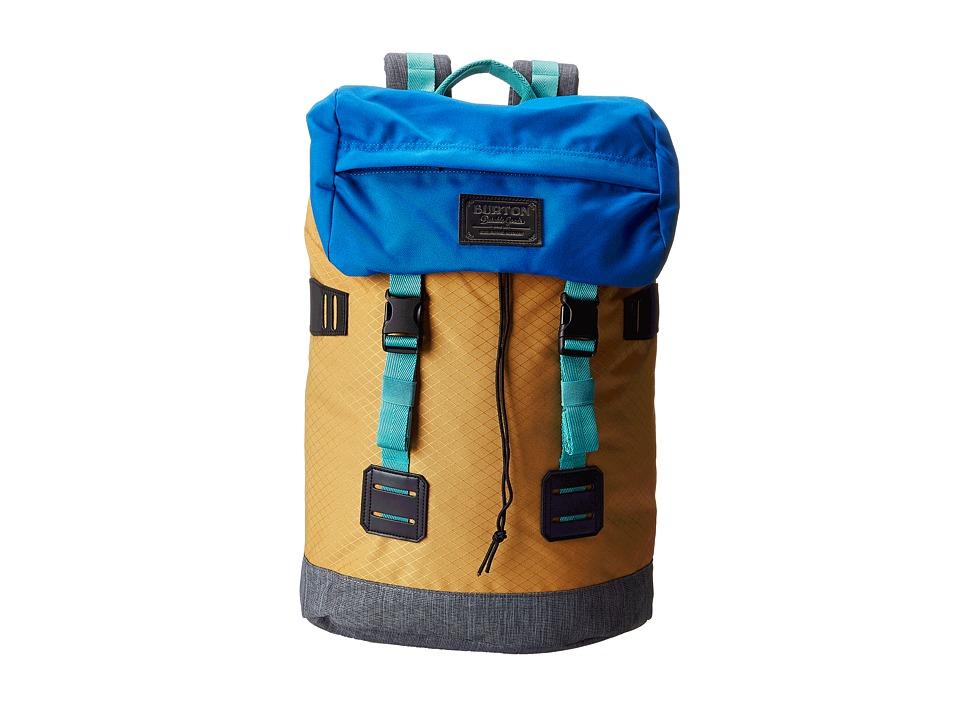 Burton - Tinder Pack (Wood Thrush Diamond Ripstop) Backpack Bags
