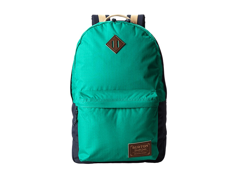 Burton - Kettle Pack (Green Lake Triple Ripstop) Backpack Bags