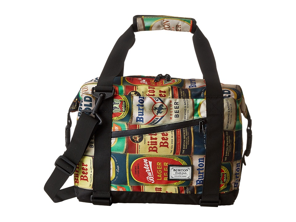 Burton - Lil Buddy Cooler (Das Cuba) Day Pack Bags