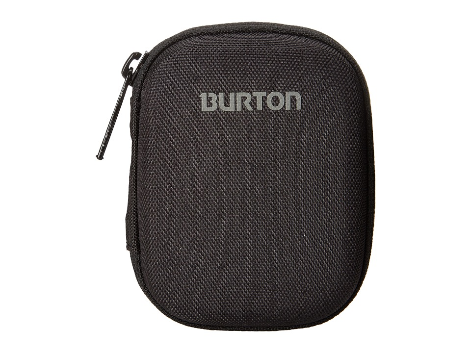 Burton - The Kit (True Black) Travel Pouch