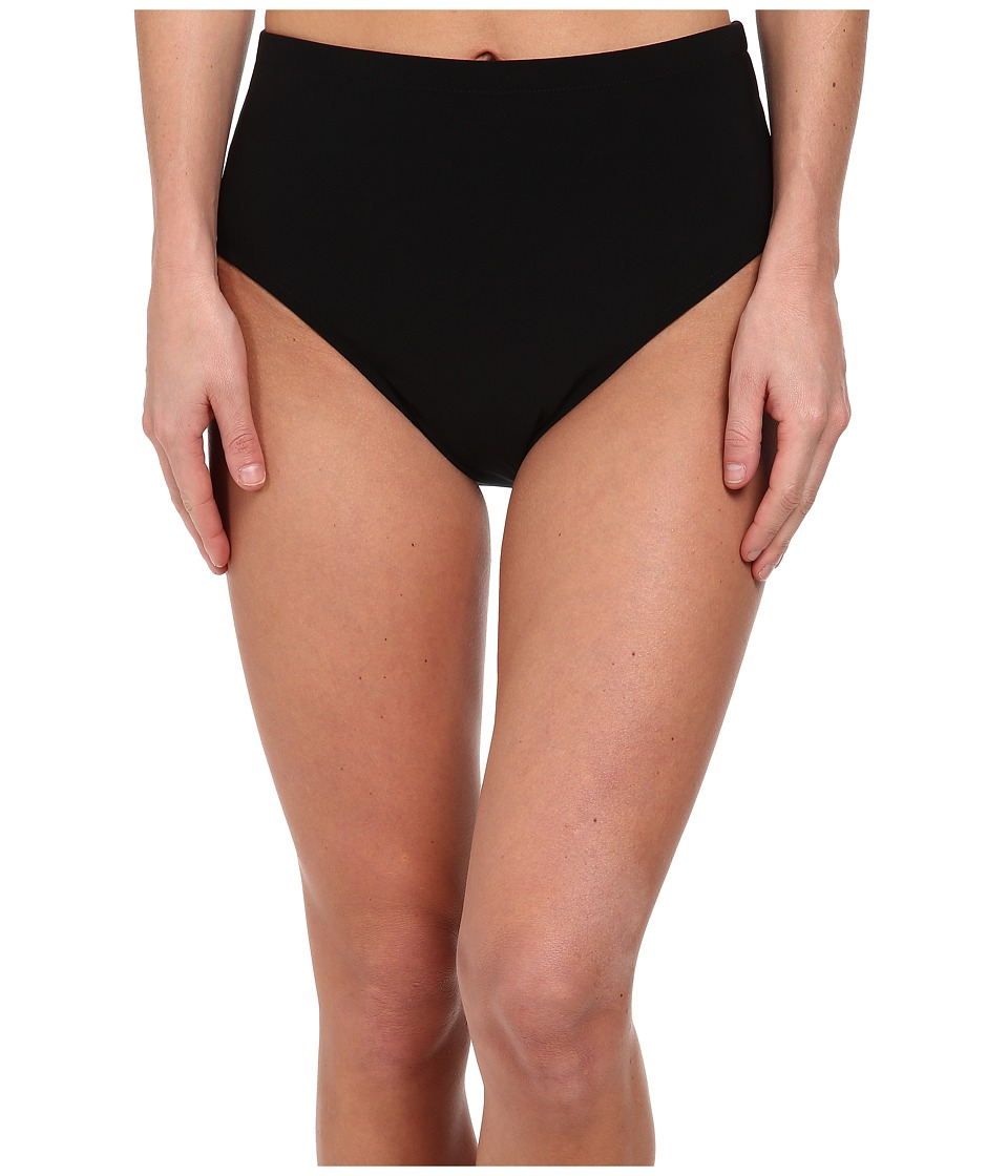 Magicsuit - Jersey Classic Brief (Black) Women's Swimwear