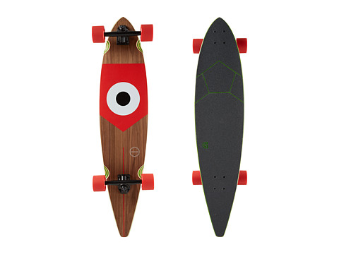 Gold Coast - Goal! Series (Canada) Skateboards Sports Equipment