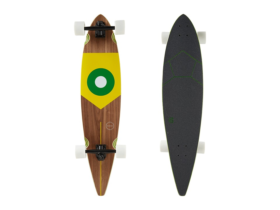 Gold Coast - Goal! Series (Australia) Skateboards Sports Equipment