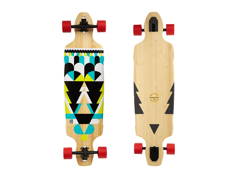 Gold Coast - The Process (Multi) Skateboards Sports Equipment