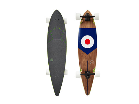 Gold Coast - Goal! Series (Japan) Skateboards Sports Equipment