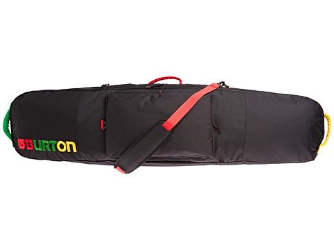 Burton - Gig Bag (Rasta 146CM) Bags