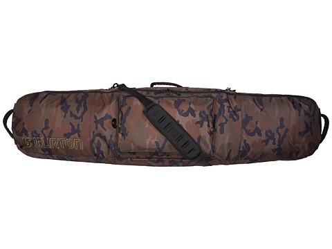 Burton - Gig Bag (Lowland Camo 156CM) Bags
