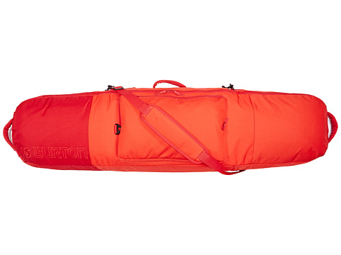 Burton - Gig Bag (Real Red Tarp 156CM) Bags