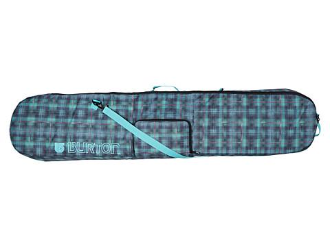 Burton - Board Sack (Digi Plaid 146CM) Bags