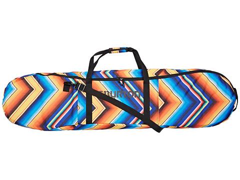 Burton - Space Sack (Fish Blanket 146CM) Snowboards Sports Equipment