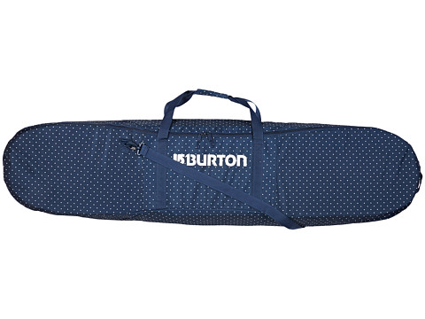 Burton - Space Sack (Eclipse Polka Dot 166CM) Snowboards Sports Equipment