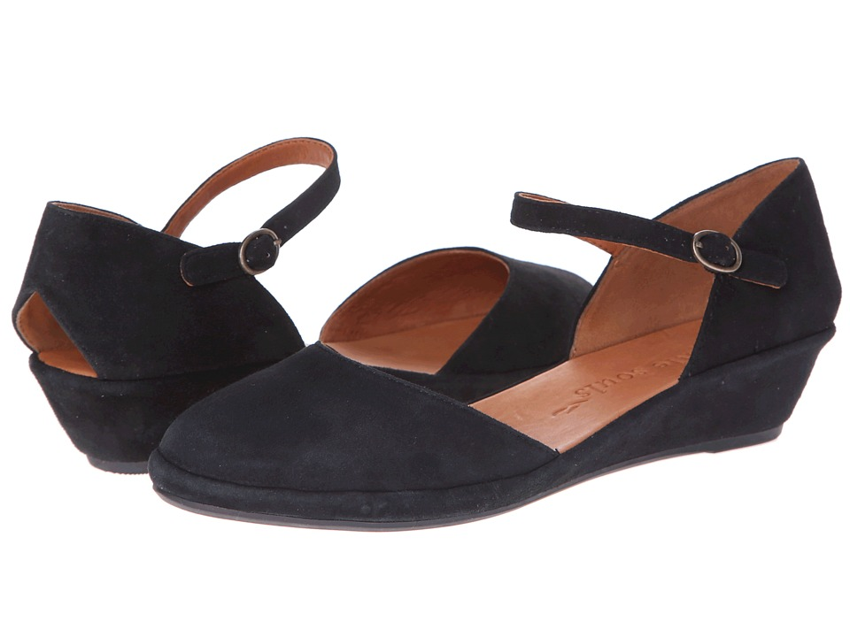 Gentle Souls - Noa Star (Black) Women's Shoes