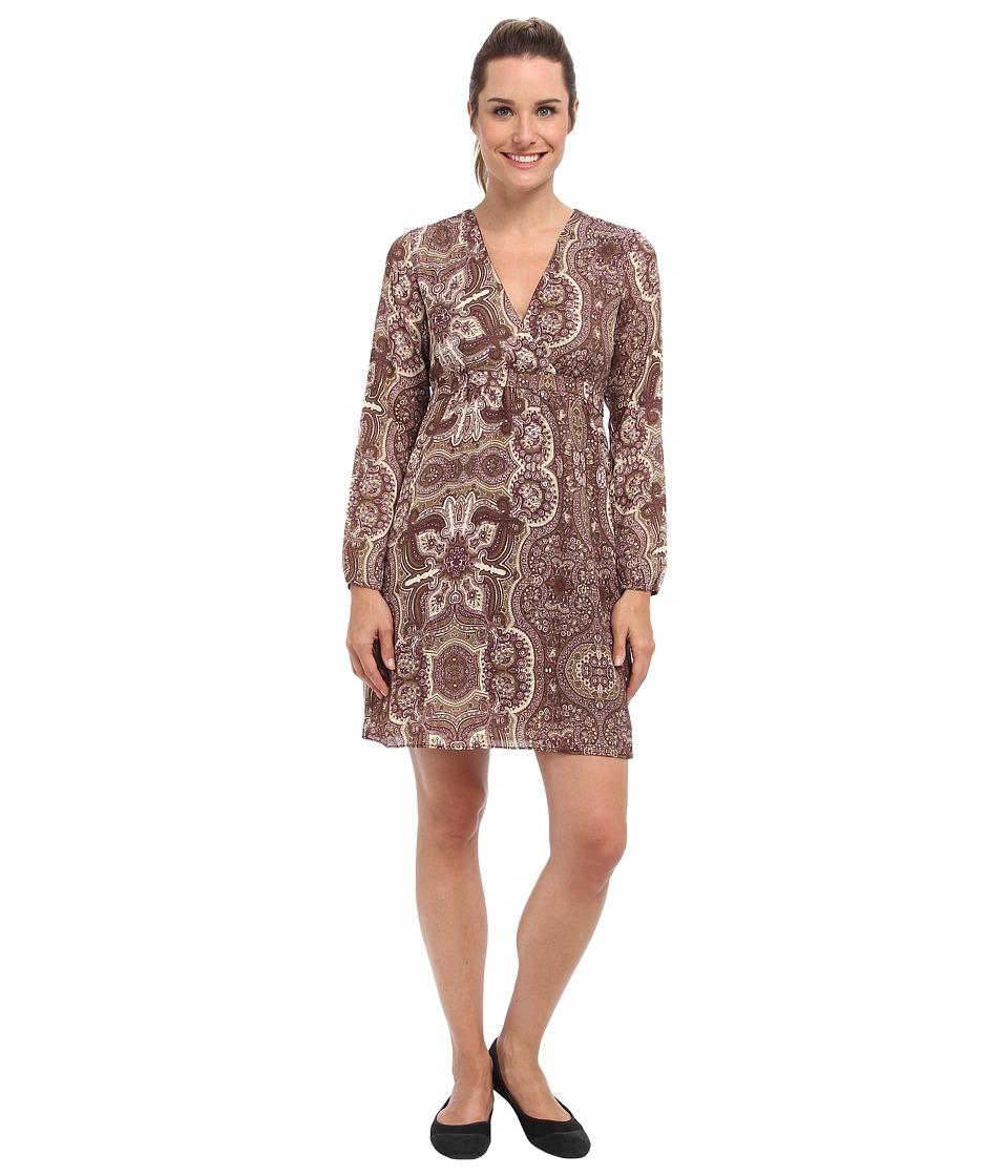 Aventura Clothing Maxine Dress (Calliste Green) Women