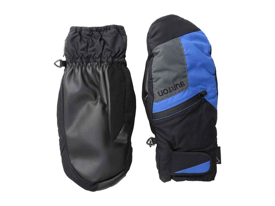 Burton - GORE-TEX Under Mitt (True Blue/Mascot Bog) Snowboard Gloves
