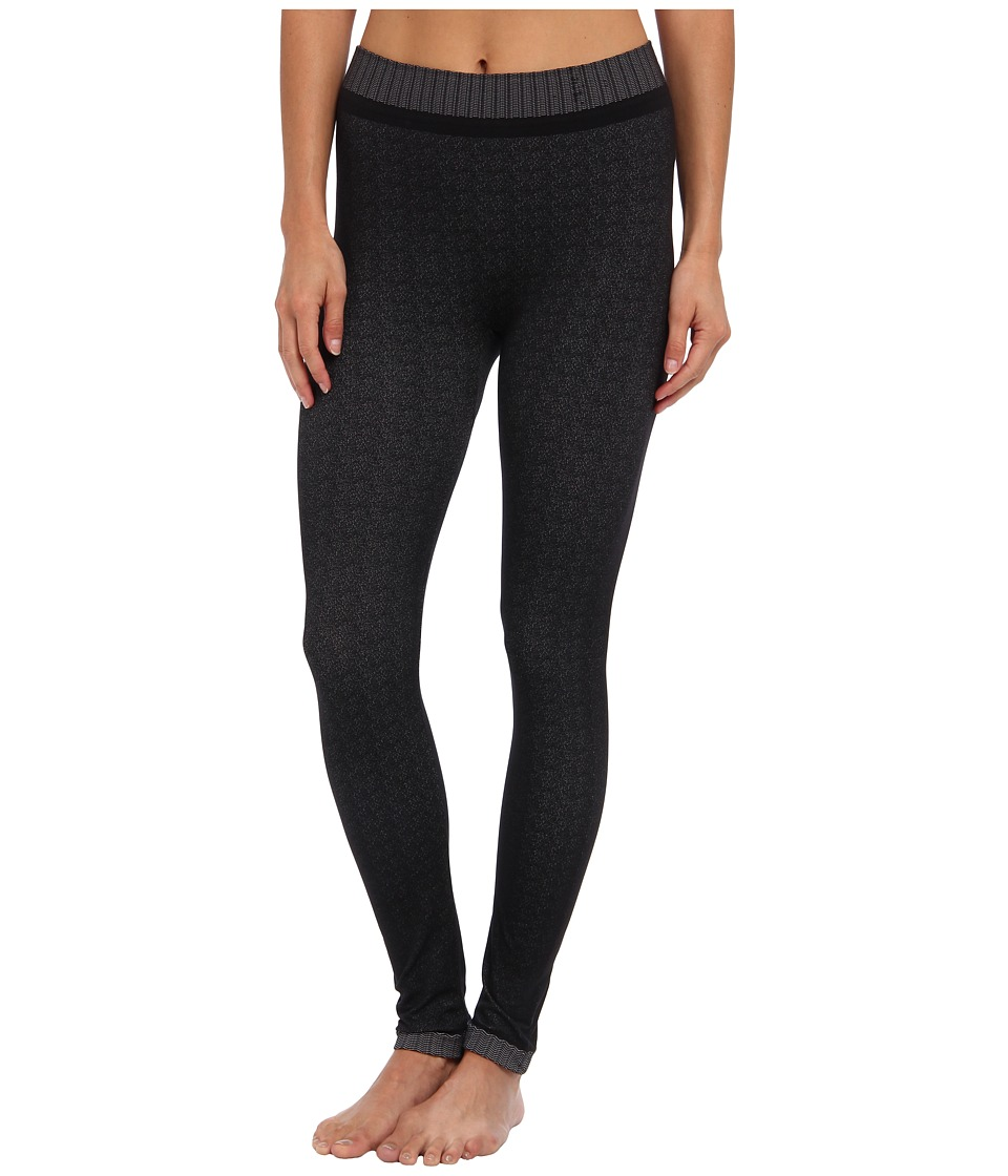 Aventura Clothing - Lily Legging (Black) Women's Casual Pants