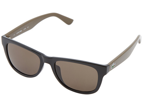 Lacoste - L734S (Black) Fashion Sunglasses