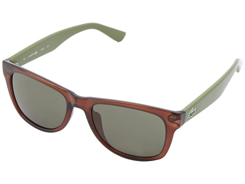 Lacoste - L734S (Brown) Fashion Sunglasses