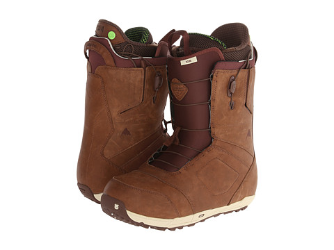 Burton - Ion Leather (Red Wing) Men