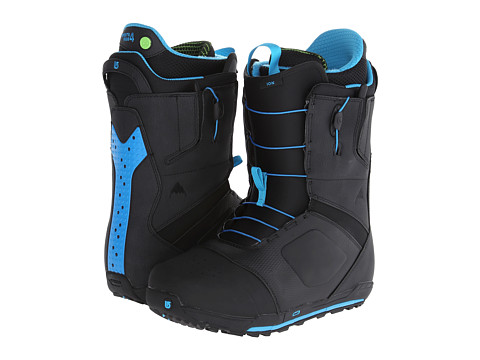 Burton - Ion (Black/Blue) Men's Snow Shoes