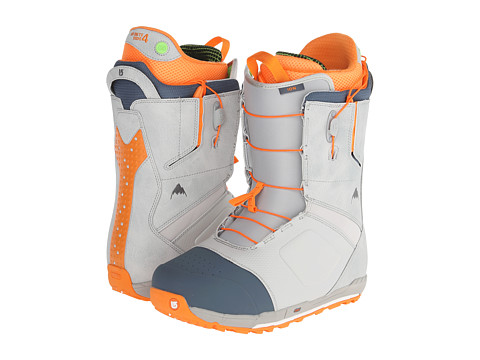 Burton - Ion (Gray/Orange) Men