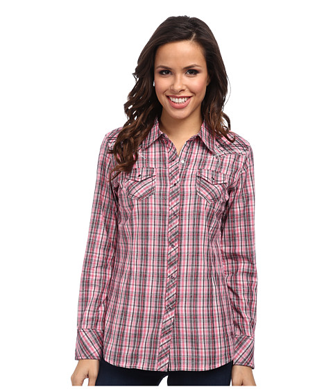 Ariat - Mika Snap Shirt (Multi) Women's Long Sleeve Button Up