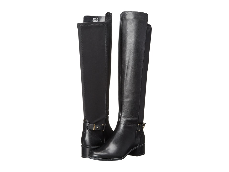 Bandolino - Cuyler (Black Leather) Women