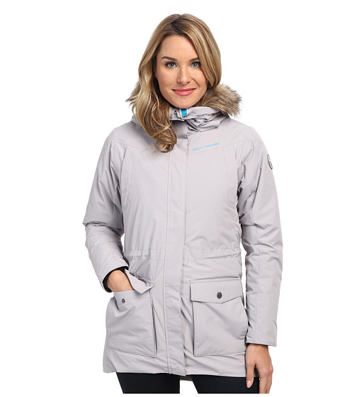 Helly Hansen - Urban Parka (Penguin) Girl's Clothing