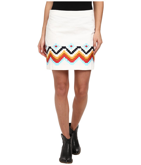 Ariat - Chahta Skirt (Snow White) Women