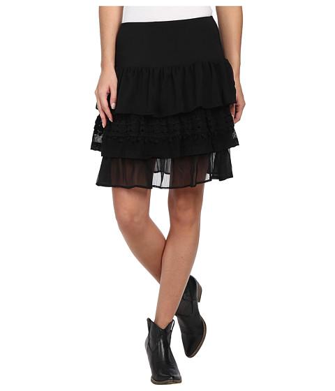 Ariat - Loma Skirt (Black) Women