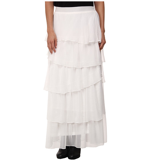Ariat - Camelia Skirt (Snow White) Women's Skirt