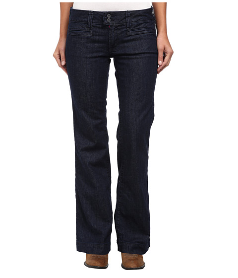 Ariat - Trouser Sequin in Deep Rinse (Deep Rinse) Women's Jeans