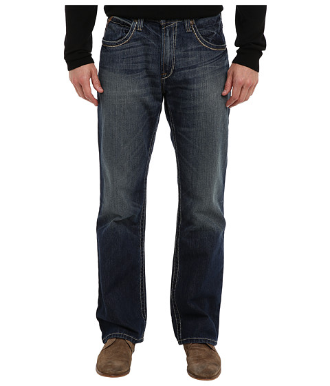 Ariat - M4 Phoenix in Deadwood (Deadwood) Men's Jeans