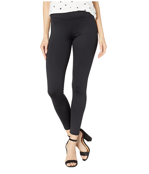 BCBGeneration - Basic Legging (Black) Women's Casual Pants