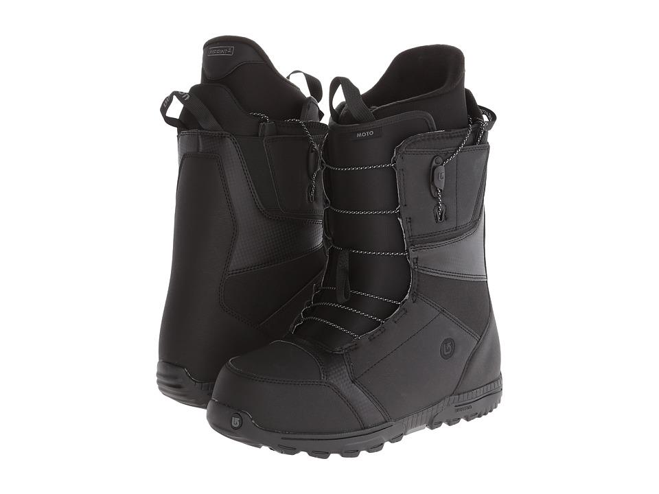 Burton - Moto (Black) Men's Snow Shoes