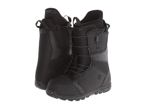 Burton - Moto (Black) Men