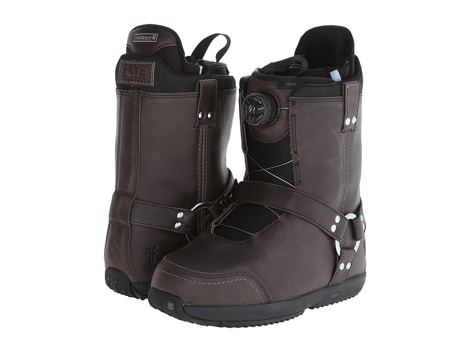 Burton - Burton x Frye (Harness Boot) Women