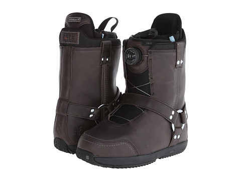 Burton - Burton x Frye (Harness Boot) Women's Cold Weather Boots