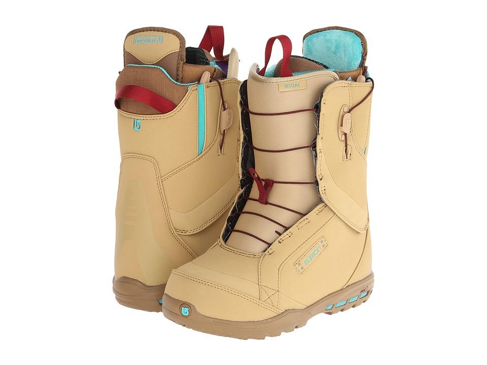 Burton - Ritual (Muklukin Good) Women's Snow Shoes