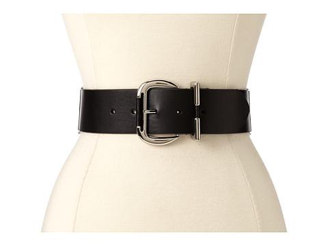 Lodis Accessories Kenwood Basic Connector Hip Belt (Black) Women