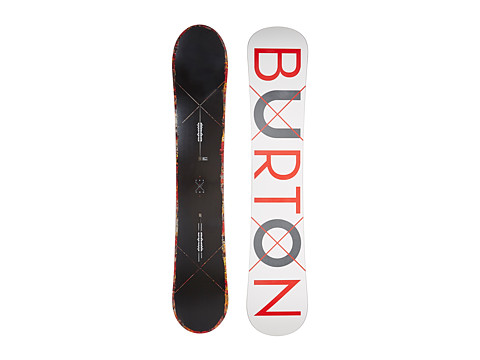 Burton - Custom X 162W (Multi) Snowboards Sports Equipment