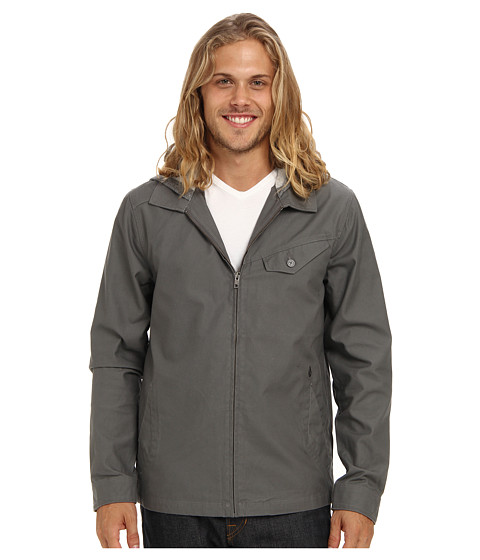 Volcom - Bashi Jacket (Metal) Men's Coat