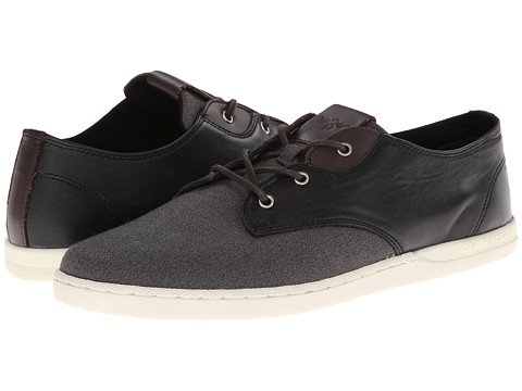 Creative Recreation - Vito Lo (Charcoal/Brown) Men's Lace up casual Shoes