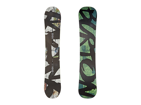 Burton - Blunt 157 (Multi) Snowboards Sports Equipment