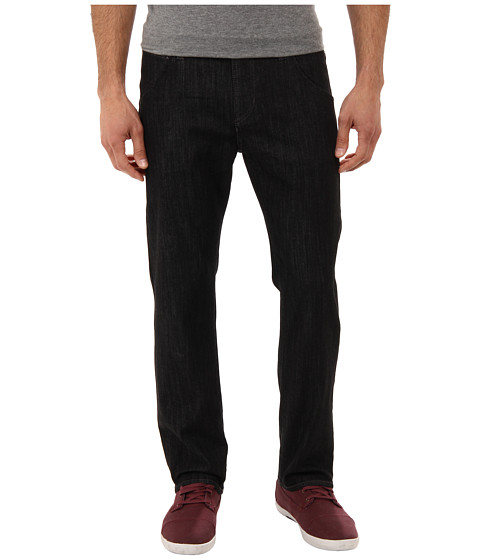 Volcom - Nova Jean (Black Rinser) Men's Jeans