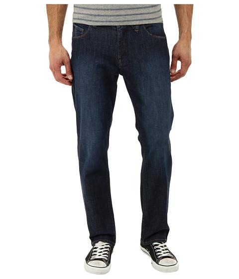 Volcom - Nova Solver Jean (Washed Blue) Men