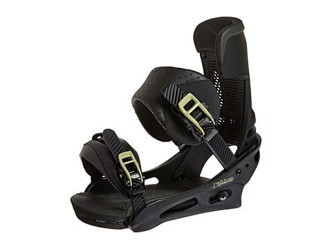 Burton - Malavita (Black/Tan) Snowboards Sports Equipment