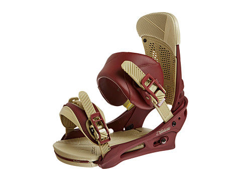 Burton - Malavita (Oxblood) Snowboards Sports Equipment